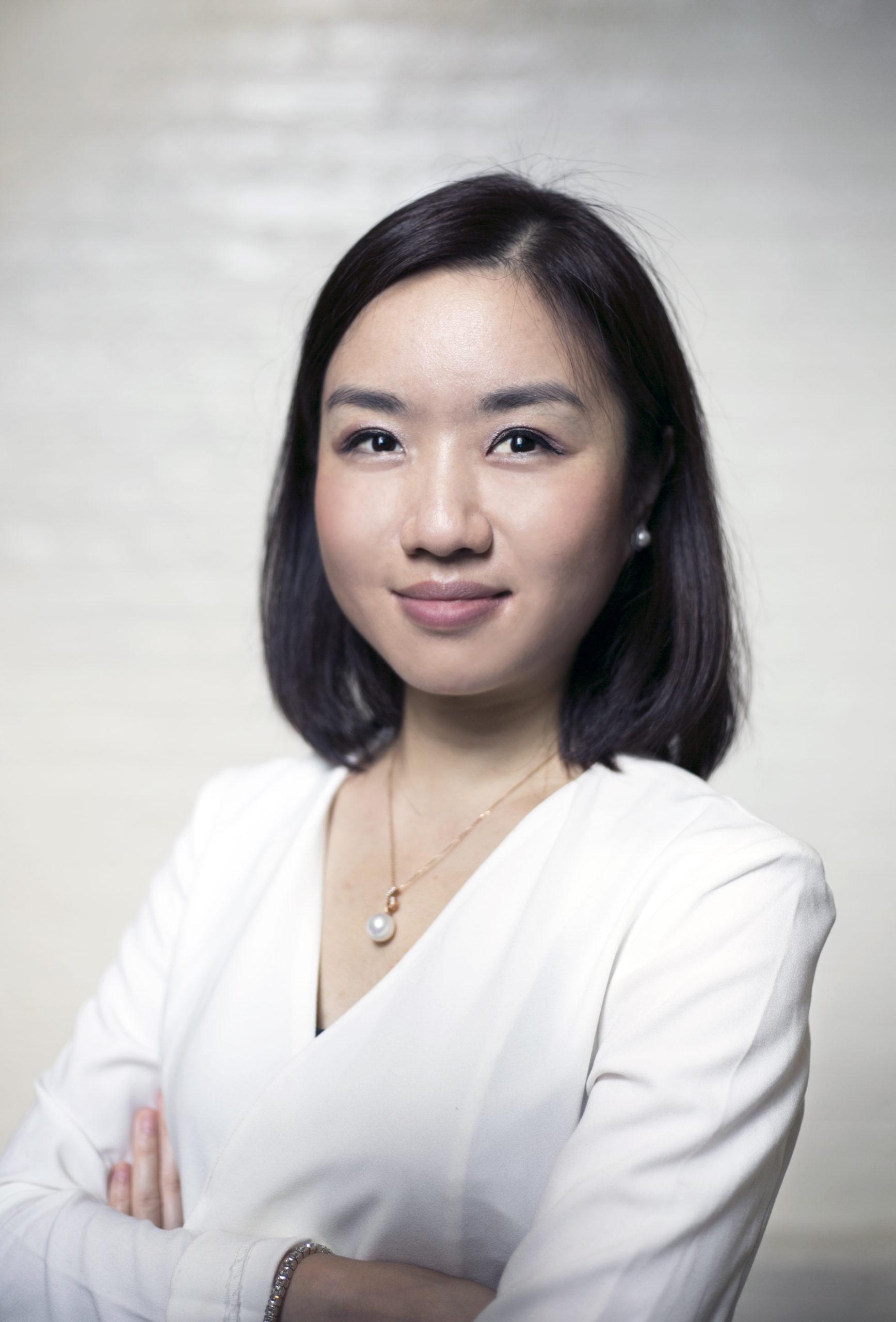 Huixian Ye