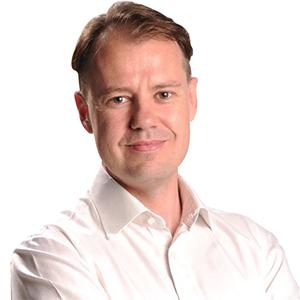 Klaus Anker Petersen