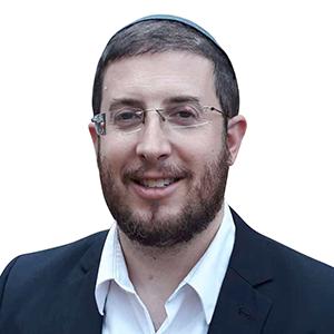 Rabbi Eli Taragin